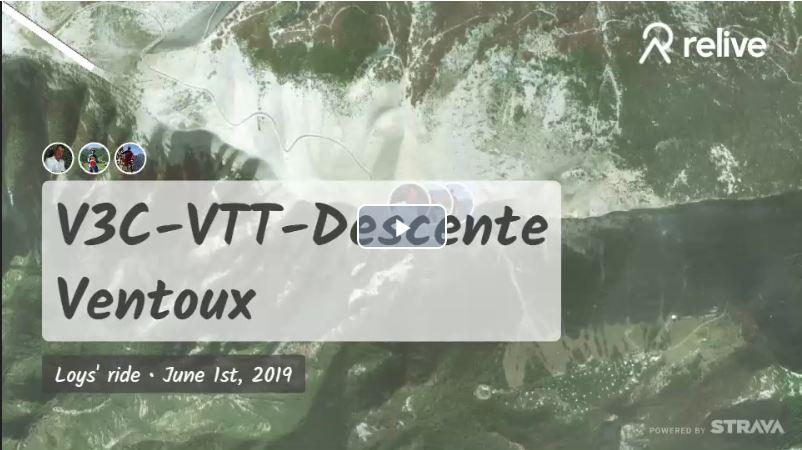 Relive VTT