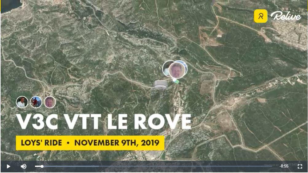 VTT Le Rove